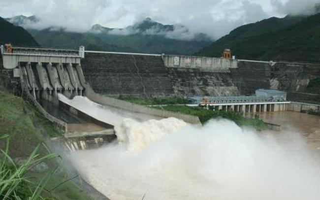 REE muốn gia tăng tỷ lệ sở hữu tại Thủy điện Miền Trung (CHP) - ảnh 1