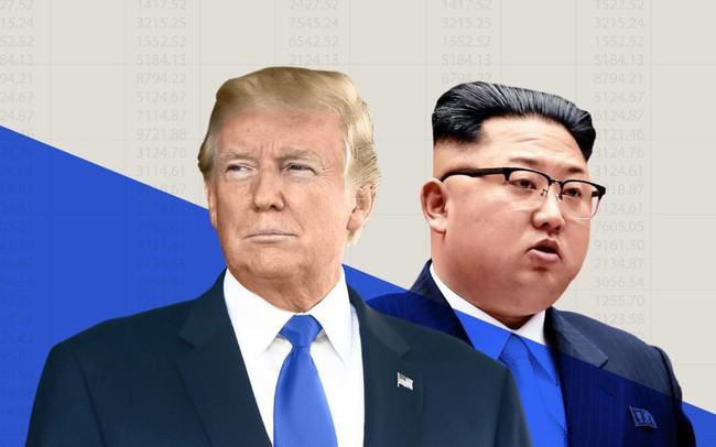 Triều Tiên lần đầu lên tiếng sau khi Tổng thống Trump tuyên bố hủy Hội nghị Thượng đỉnh lịch sử