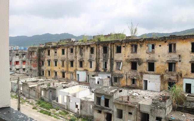 Quảng Ninh: Cải tạo chung cư xuống cấp đã hoàn thành nhưng dân không đến ở