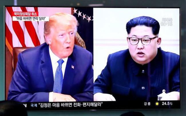 Quan chức Triều Tiên – Mỹ gặp nhau ở DMZ, Hội nghị Thượng đỉnh lịch sử trở lại đường ray