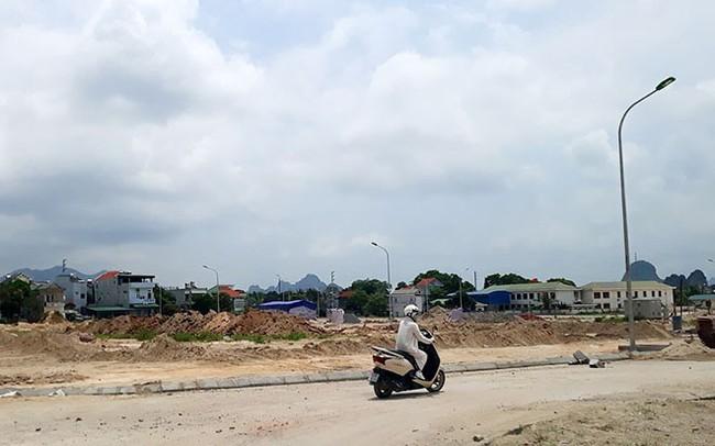 Chặn cơn sốt đất ở Vân Đồn