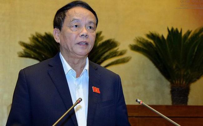 Vẫn yêu cầu Facebook, Google... lưu trữ dữ liệu người sử dụng Việt Nam - ảnh 1