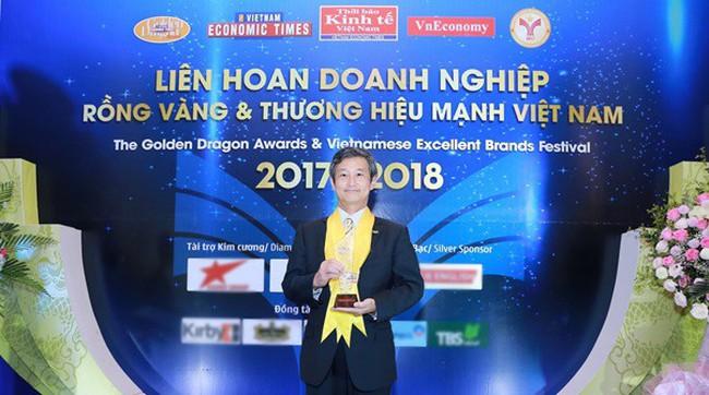 """Tổng Giám đốc Panasonic Việt Nam kể chuyện """"bất biến ứng vạn biến"""" trong kinh doanh"""