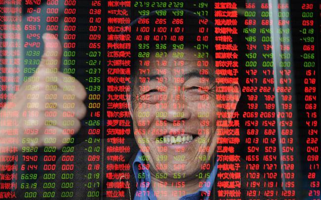 """Trung Quốc đang âm thầm chuẩn bị cho """"vụ nổ Big Bang"""" của hệ thống tài chính?"""