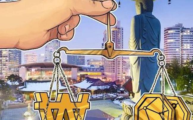 Ngân hàng Trung ương Hàn Quốc: Tiền mật mã và Blockchain hỗ trợ cho một xã hội không dùng tiền mặt