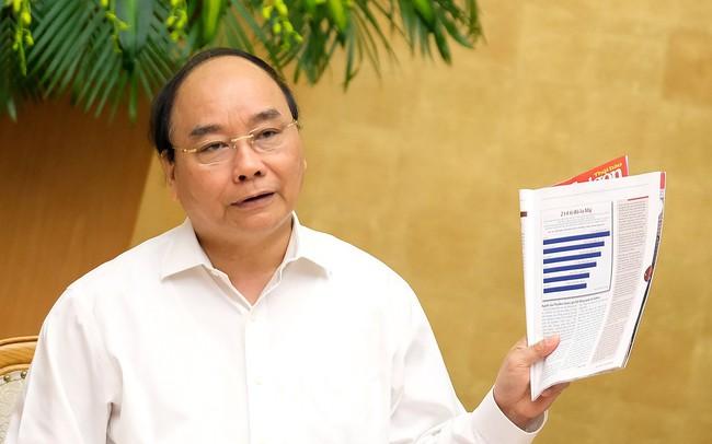 Thủ tướng nhắc nhở vụ việc lên Sở Xây dựng điều chỉnh quy hoạch mà đi... 33 lần