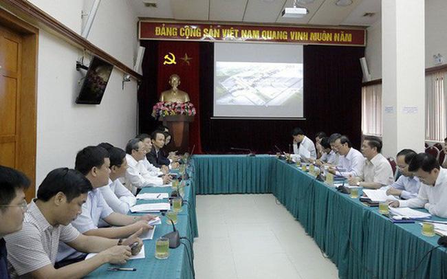 """""""Phấn đấu khởi công nâng cấp sân bay Đồng Hới cuối năm 2018"""""""