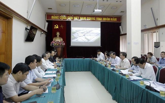 Bộ trưởng GTVT: Phấn đấu khởi công sân bay Đồng Hới tại Quảng Bình cuối năm 2018