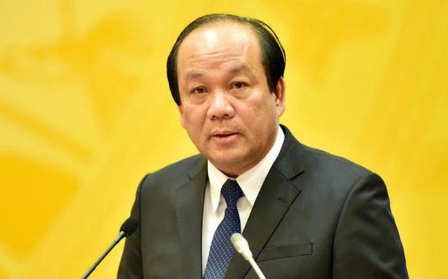 Chính phủ chưa xem xét đề xuất cơ chế đặc thù của TP. Hà Nội