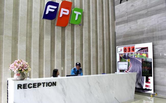 FPT chốt danh sách cổ đông trả cổ tức bằng tiền và cổ phiếu thưởng tổng tỷ lệ 30%