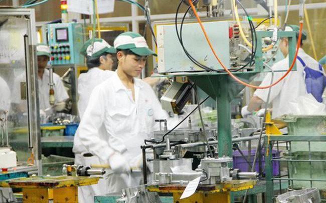 Vốn FDI vào Việt Nam giảm 18% sau 5 tháng