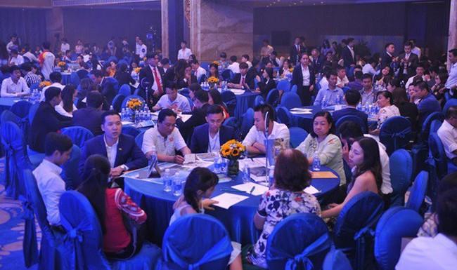 FLC Quảng Bình tạo sức hút mạnh tại TP.HCM