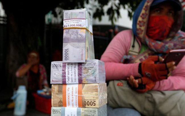Indonesia tăng lãi suất lần thứ hai trong 2 tuần để cứu tỷ giá
