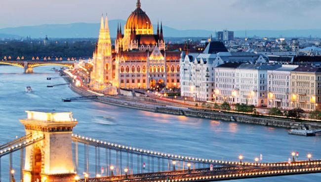 Hiện thực hóa giấc mơ định cư Châu Âu chỉ từ 3 tỷ thông qua Hungary