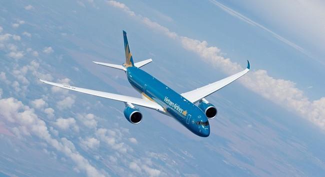 Vietnam Airlines tổ chức Đại hội đồng cổ đông thường niên năm 2018 vào ngày 10/5