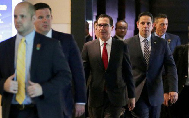 """Mỹ-Trung khó đạt thỏa thuận """"đột phá"""" trong đàm phán thương mại"""