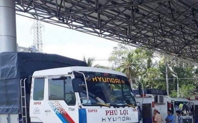 BOT Ninh Lộc: Đề xuất mở rộng vùng miễn giảm 100%