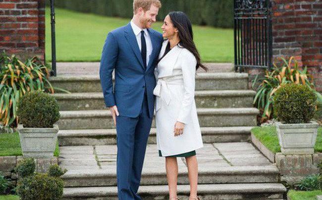 Những điều chưa biết về kế hoạch đám cưới cực hoành tráng và xa hoa của hoàng tử Harry