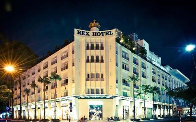 Nhiều sai sót trong cải tạo, nâng cấp khu Tây Khách sạn Rex