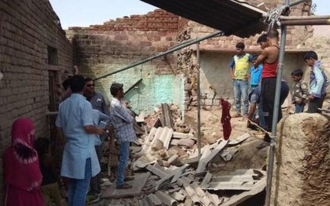 Bão bụi càn quét Ấn Độ, hơn 100 người thiệt mạng