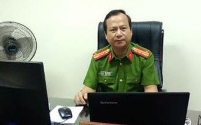 Tổng Cục Cảnh sát thông tin nguyên nhân Đại tá Võ Tuấn Dũng tử vong tại phòng làm việc