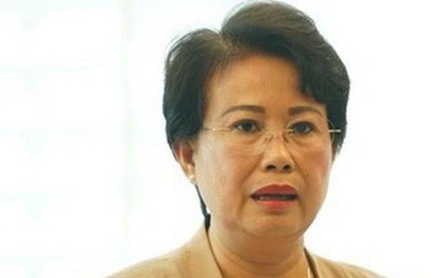 Bà Phan Thị Mỹ Thanh bị cách hết chức vụ, xem xét bãi nhiệm tư cách ĐBQH