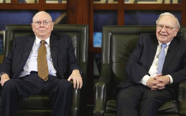 5 điều cổ đông muốn biết tại đại hội 40.000 người của Berkshire Hathaway