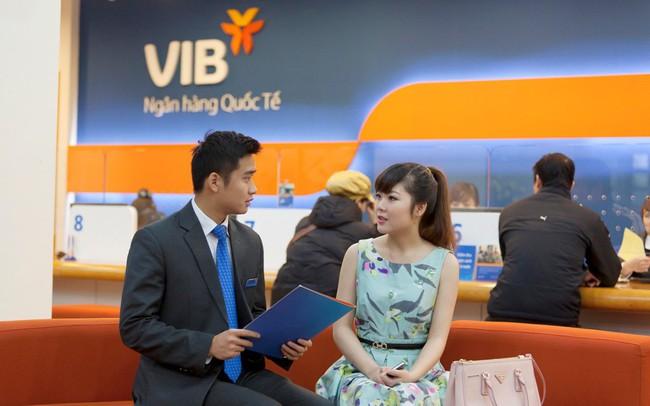 """VIB được truyền thông quốc tế ghi nhận là """"Thương hiệu ngân hàng sáng tạo"""""""