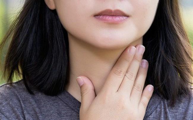 6 dấu hiệu cảnh báo ung thư tuyến giáp mà nhiều người thường hay bỏ qua