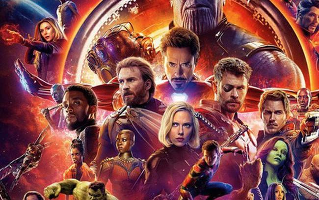 """[Case study] Thành công của """"Avengers: Infinity War"""" và 4 bài học từ Marvel cho thương hiệu của bạn"""