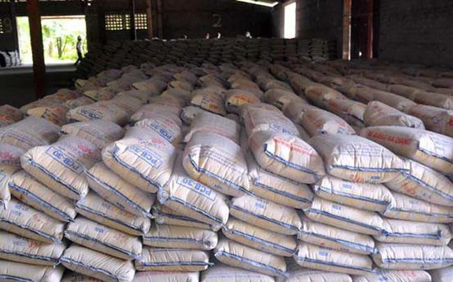 Xi măng dẫn đầu về tăng trưởng trong các ngành hàng xuất khẩu
