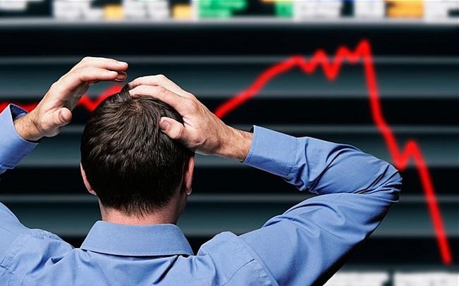 Nguyên tắc bảo toàn thành quả khi thị trường xảy ra bán tháo
