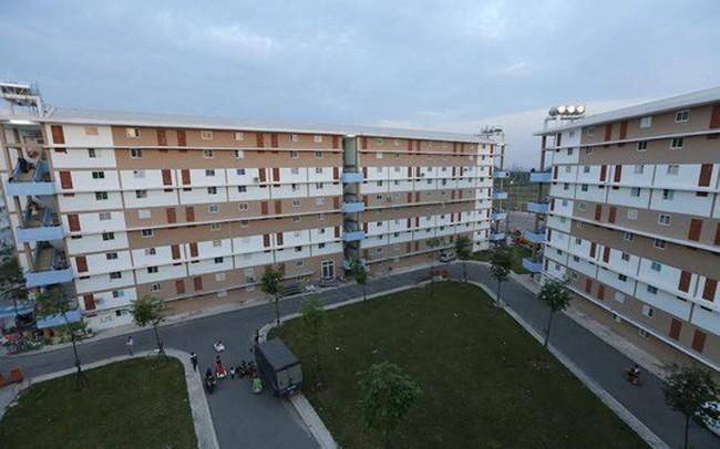 Đoàn viên, NLĐ được vay ưu đãi để mua nhà ở xã hội