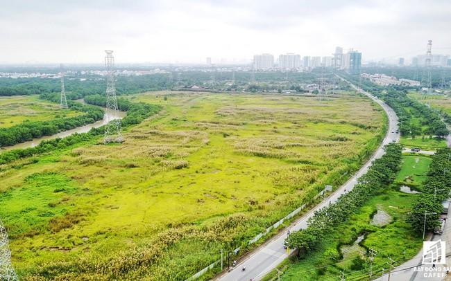 Vụ chuyển nhượng hơn 32 ha tại Phước Kiển: Hai bên đã chấm dứt hợp đồng