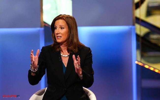 Bài học quý giá từ mẹ giúp 9 nữ CEO hàng đầu trên thế giới gặt hái thành công