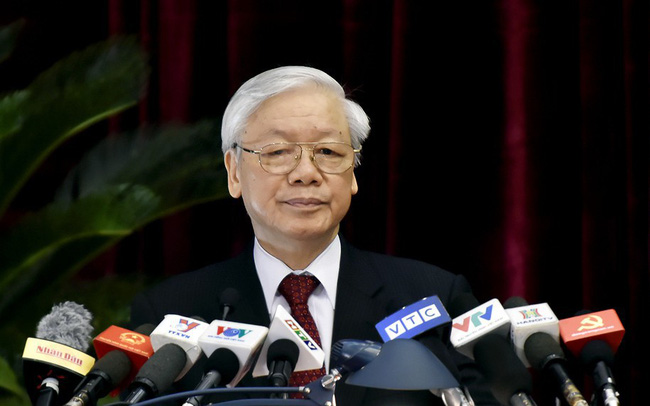 Toàn văn bài phát biểu của Tổng Bí thư khai mạc Hội nghị Trung ương 7