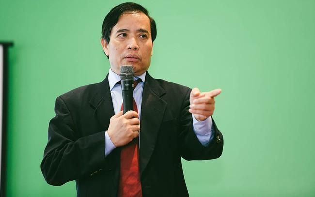 """PGS. TS Vũ Minh Khương: 6 """"từ khoá"""" của Trung Quốc và bài học giữ người tài cho Việt Nam"""