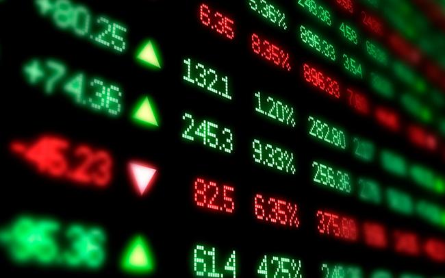 Phiên 8/5: Khối ngoại giảm bán ròng, VnIndex mất gần 2 điểm bởi VNM