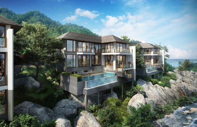 Sun Group ra mắt dự án nghỉ dưỡng Sun Premier Village The Eden Bay