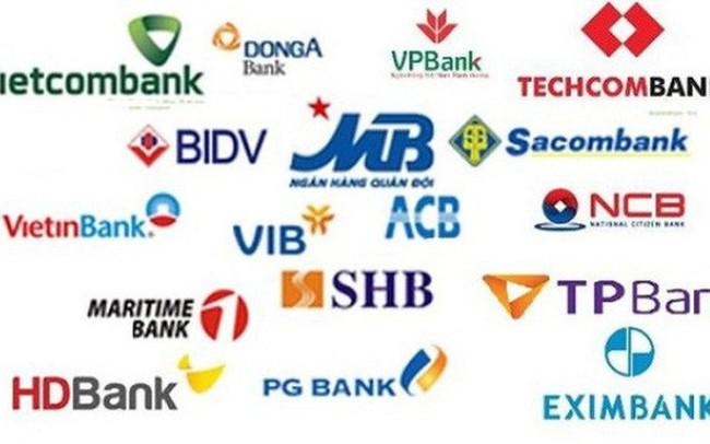 Cổ phiếu ngân hàng: Giảm giá là hợp lý?