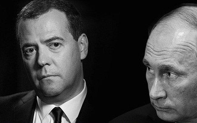 """Thủ tướng """"mới mà cũ"""" được chuẩn y: Nước Nga không còn khoảng trống quyền lực"""