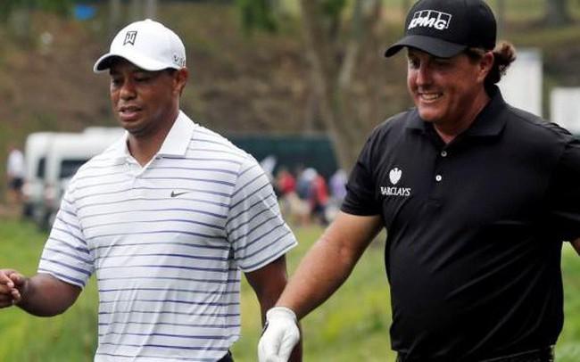 Tiger Woods sẽ so tài với 53 tay golf trong top BXH thế giới tại The Players Championship 2018