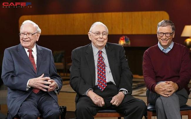 Warren Buffett và Bill Gates cùng đồng ý rằng, đây là những cuốn sách đáng giá nhất hiện nay: Bạn nên đọc để có cái nhìn khác về thế giới