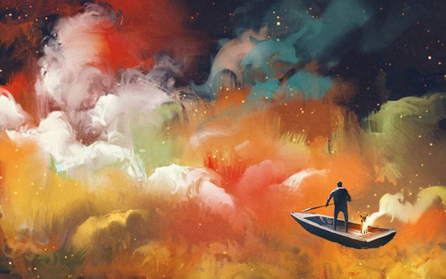 Sáng thì vội chấm công, chiều thì vừa làm vừa chơi, tối về chỉ lướt FB, xem TV: Người trẻ ơi, sao nỡ đánh chìm tương lai của mình như vậy