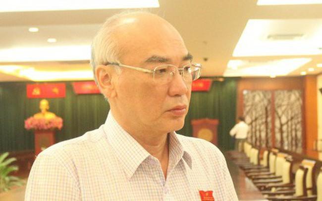 Đoàn đại biểu Quốc hội TP.HCM tiếp xúc cử tri, ghi nhận các vấn đề về Thủ Thiêm