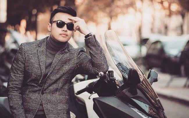 Doanh nhân Lê Đăng Khoa: Muốn khởi nghiệp mà không có tiền thì lấy gì khởi nghiệp!