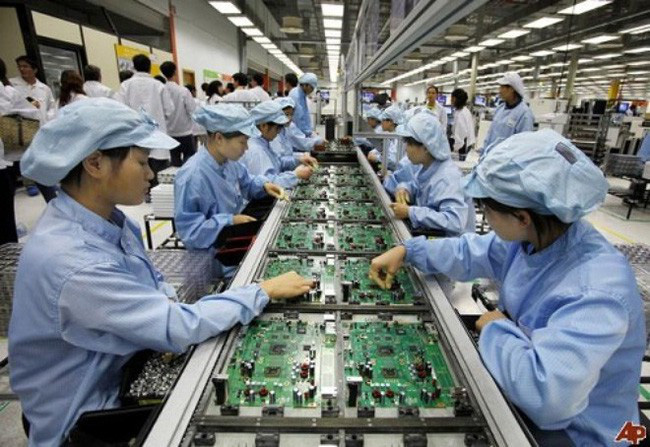 economic stuation in viet nam Vietnam's economic situation is considerably less stable than china's the  opportunities presented by china's continued development are.