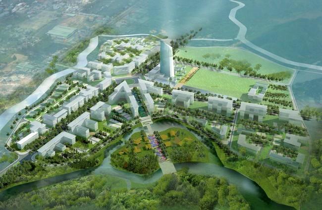 TP HCM sẽ có đô thị sáng tạo phía Đông, huy động 1 tỷ USD làm đường vành đai 3