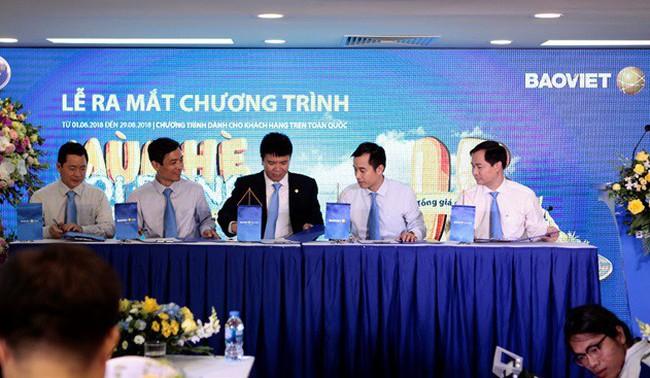 Bảo Việt tri ân khách hàng 15 tỷ đồng từ 1/6/2018