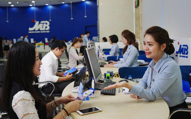 MB được chấp thuận tăng vốn lên 21.600 tỷ đồng